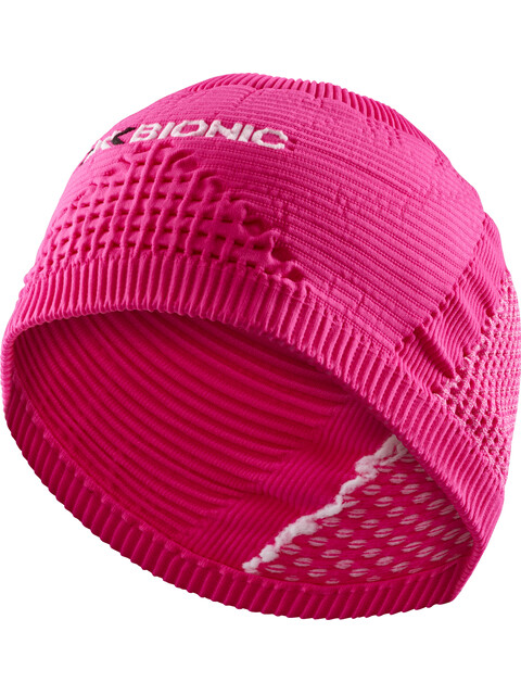 X-Bionic Headband High Unisex Pink/White